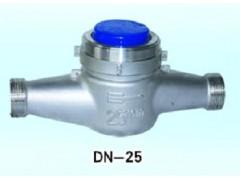 采购正宗304不锈钢水表首先上海良不锈钢水表厂