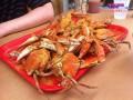 盘点美国夏日最美味的9种海鲜小吃【组图】1