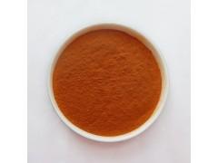 饲料辣椒红粉末 天然色素 植物提取
