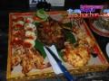 韩式烤海鲜