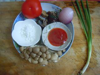 摄生可以如许吃---菌喷鼻番茄鲍鱼汤