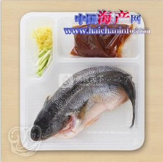 万味林净菜:西湖醋鱼