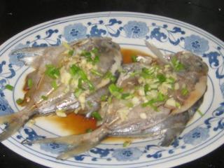 蒜味水煮菜谱_淡水鱼_海鲜餐饮水产_产品美食美食菜谱鲳鱼淡水重庆图片