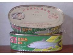 供应豆豉鱼罐头