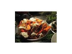 供应即食海蟹