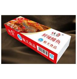诚招海鲜罐头、即食海鲜产品代理商