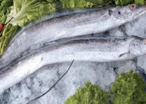水产品 沙蟹 竹节虾 蟹块 蟹肉 鲳鱼