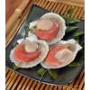 冻半壳虾夷贝带卵