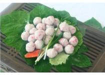 鱼腰花,台北淡水丸海鲜三文治,海鲜深加工产品供应,招商加盟