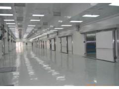气调保鲜冷库安装设计,食品冷库水产低温冷库出租