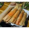 大量供应泰国虾蛄批发 各种海鲜冻品批发