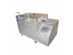 轧辊深冷处理专用液氮超低温箱