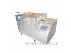小型液氮海参速冻机生产厂家直销