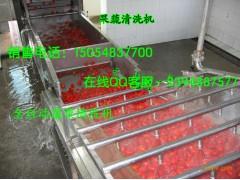 定做鱼类生产流水线/大型鱼类清洗流水线厂家/龙虾清洗机
