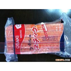 供应大崎蟹柳/日式料理/冷冻海产品