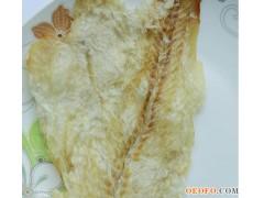 香喷喷烤鱼片海鲜即食美味海鲜干货精品办公室零食休闲食品