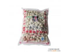 排骨丸 安大妈水煮排骨丸 火锅材料/关东煮 约6g/个 2.5kg/袋