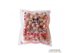 鱿鱼丸 安大妈水煮鱿鱼丸 火锅/关东煮必备食材 约6g/个 500g/袋