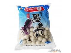 墨鱼丸 安大妈墨鱼丸子 火锅食材/麻辣烫丸子 约18g/个 2.5kg/袋
