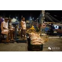 巴西贝伦鱼市