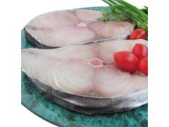 湛江特产海鲜马鲛鱼