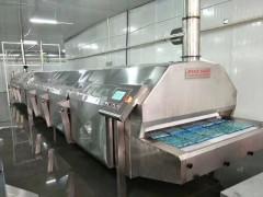 供应液氮速冻机