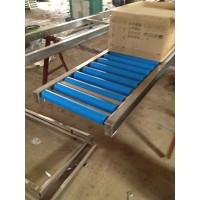 PVC塑料滚筒输送线