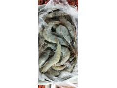 143厂各种规格的厄瓜多尔白虾
