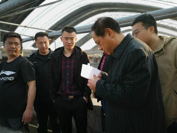 辽宁东港市渔业渔民渔船局积极开展水产苗种专项执法检查行动,保障水产苗种质量安全
