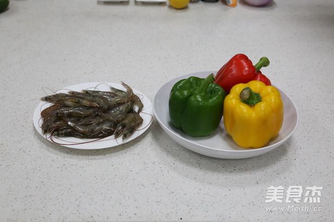 巴西椰奶虾