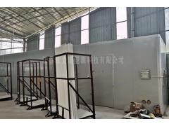 水产养殖食品加工空气源热泵 养殖场恒温加热空气能设备