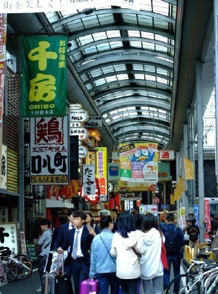 没想到日本的海鲜市场是这样的!不逛会后悔,逛完更后悔!
