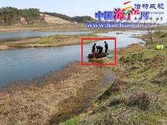 非法捕捞监测报警系统助力生态保护