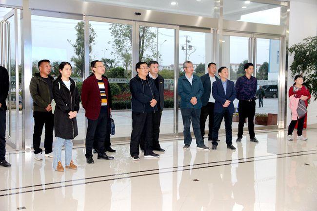河南信阳潢川县积极创建国家级水产健康养殖示范场
